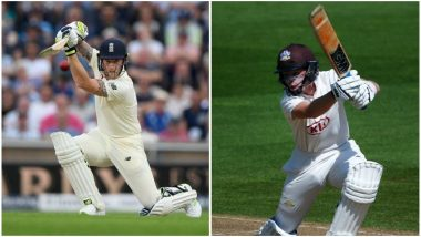 England Squad for Second Test Against India: Ollie Pope and Chris Woakes To Replace Dawid Malan and Ben Stokes in 2nd Match at Lord's
