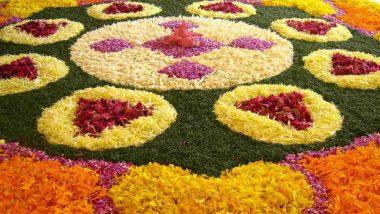 Happy Onam 2018: Twitterati Extend Thiruvonam Wishes to the People of Kerala