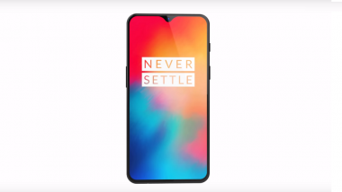 OnePlus 6T Likely to Be Launched in October; Could Be Priced Slightly Higher Than OnePlus 6