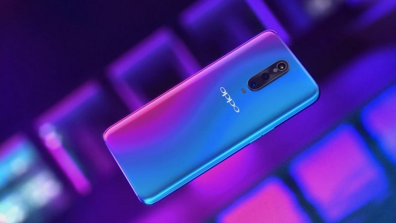 Oppo R17 Pro Smartphone with Triple Rear Cameras and Super VOOC Flash Charging Launched in China