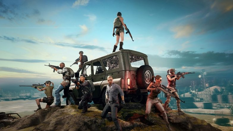 PUBG Mobile India Series 2019: The Multiplayer Game Is Giving Oppo F9 Pro for Free, Here's How to Win It