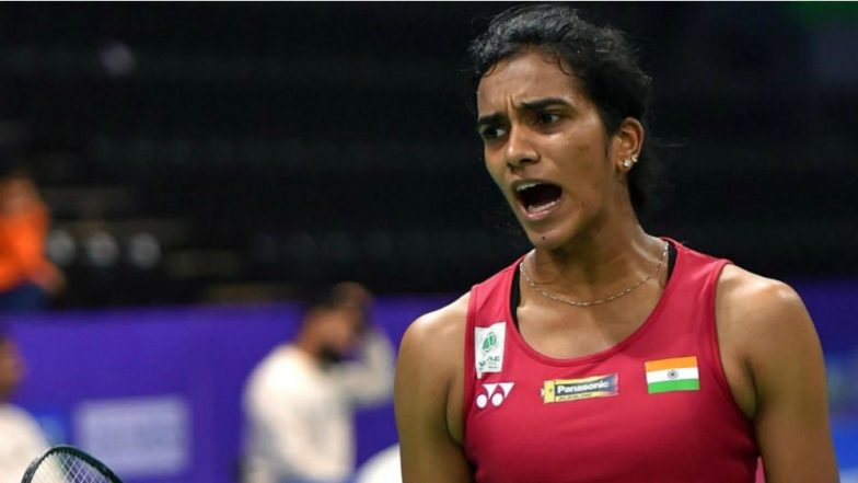 China Open 2018: Shuttler PV Sindhu Defeats Evgeniya Kosetskaya, Enters Second Round