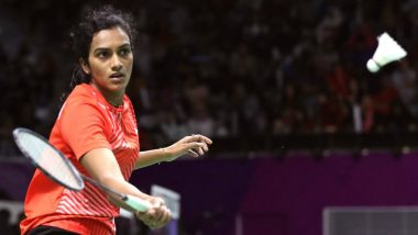 Denmark Open Badminton 2018: PV Sindhu Shocked in First Round; Saina Nehwal Advances