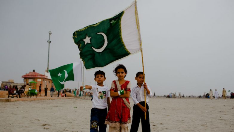 3 Killed, 45 Injured in Pakistan Independence Day Celebrations