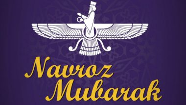 Nowruz Mubarak 2018! Esha Deol, Simple Kaul, Sanjeev Kapoor Join Twitterati in Wishing Parsi New Year