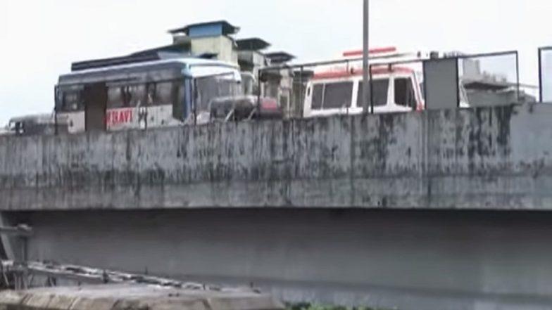 Mumbai Mega Block: Massive Rejig of Train Schedule For Sunday as Central Railway Will Demolish Patri Pool Bridge in Kalyan