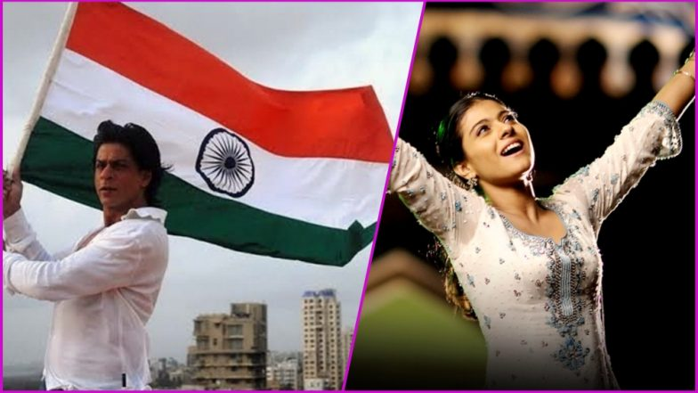 Independence Day Patriotic Songs in Hindi: List of New Bollywood Desh Bhakti Songs to Perform in School on 15th August 2018