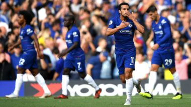Slavia Praha vs Chelsea, UEFA Europa League Live Streaming Online: How to Get Football Match Live Telecast on TV & Free Score Updates in Indian Time?