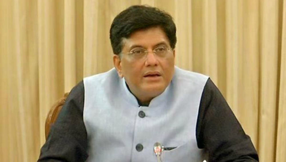 Government to Bring Tax Refund Scheme for Exporters Before Union Cabinet, Says Piyush Goyal