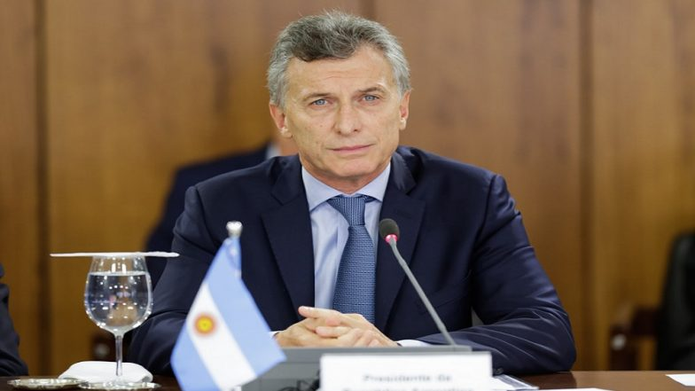 Argentina Wants IMF to Release USD 50 Billion Bailout Money on Urgent Basis amid Economic Crisis