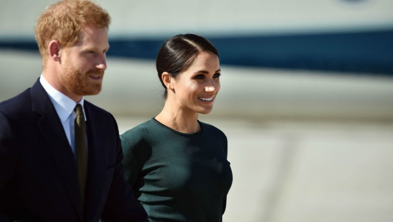 Prince Harry's Audi RS6 Avant in Which He Used to Drive Meghan Markle, on Sale for Rs 62 Lakh Online