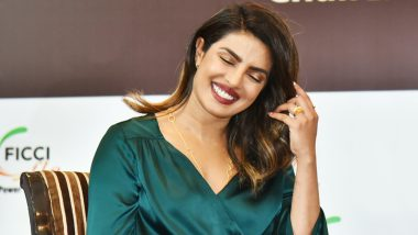 Priyanka Chopra Has Something To Say About Her Engagement To Nick Jonas and That Might NOT Please Fans