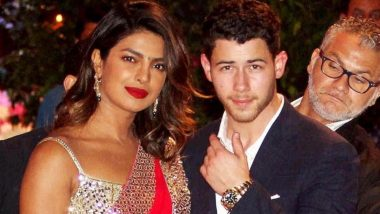 Priyanka Chopra-Nick Jonas Engaged: Preity Zinta, Sophie Choudry and Other B-Townies Congratulate the Couple