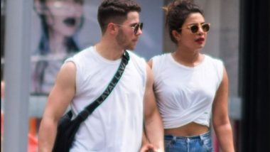 Priyanka Chopra and Nick Jonas Wedding: Final Dates REVEALED!