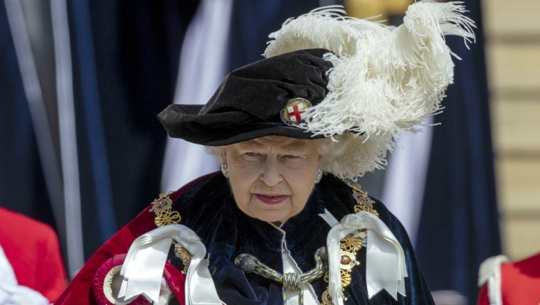 Queen Elizabeth II's Homeopath Dies in Cycling Crash