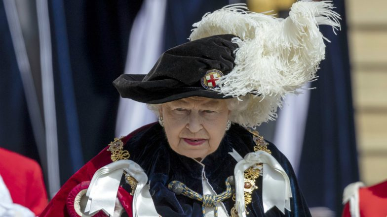 Queen Elizabeth II's Homeopath Dies in Cycling Crash