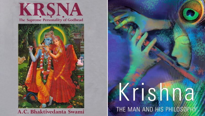 Janmashtami 2018: Books on Lord Krishna That You Must Read