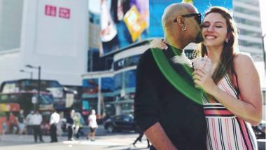 Aww! Raghu Ram and Natalia Di Luccio Get Engaged in Canada – View Pics