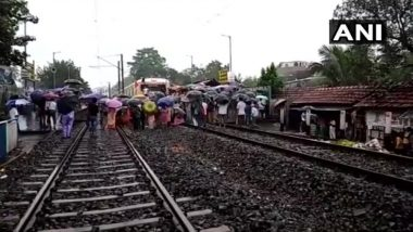 Railway Ministry: 'Rail Roko' Had Minimal Impact, Passed Without Any Untoward Incident