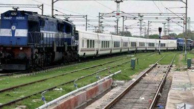 Indian Railways: Over 2 Lakh Bio-toilets Installed in 60,906 Train Coaches