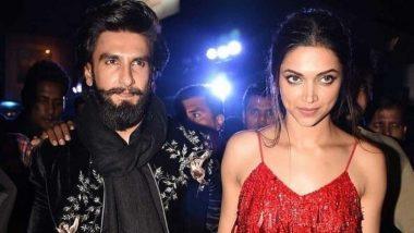 Deepika Padukone and Ranveer Singh's Wedding is Insured and it Covers Almost Everything! (Read Deets)
