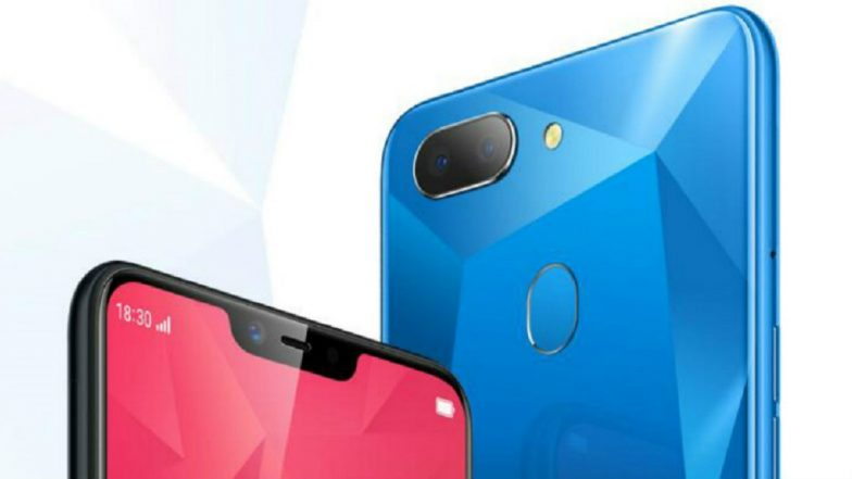 Realme 2 Smartphone With Face-Unlock and Fingerprint Reader to Go on Sale at 12 Noon