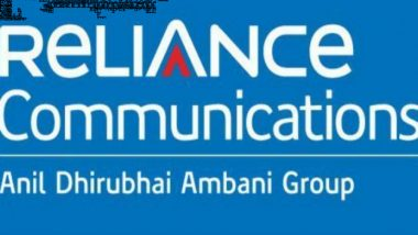 RCom Shares Continue to Gain, Rally 10% on Second  Day After Rs 550 Crore Payment to Ericsson