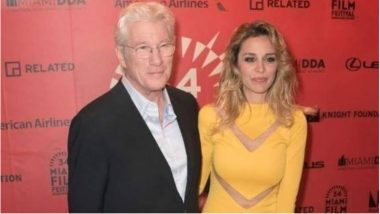 Richard Gere, 68, is All Set to Become a Father Again, Wife Alejandra Silva Pregnant with Their First Child