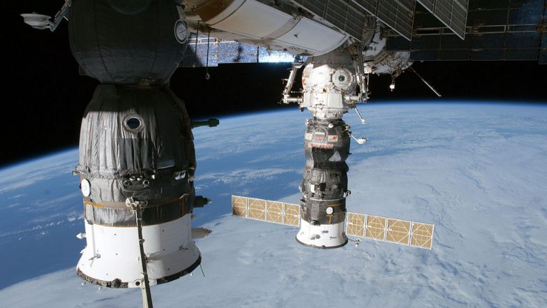 Soyuz Space Station Leak Could be Deliberate Sabotage Attempt Says Russia After Checks