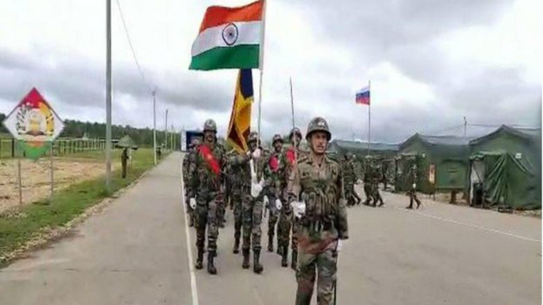 China Welcomes India, Pakistan Participation in Anti-terror Drill