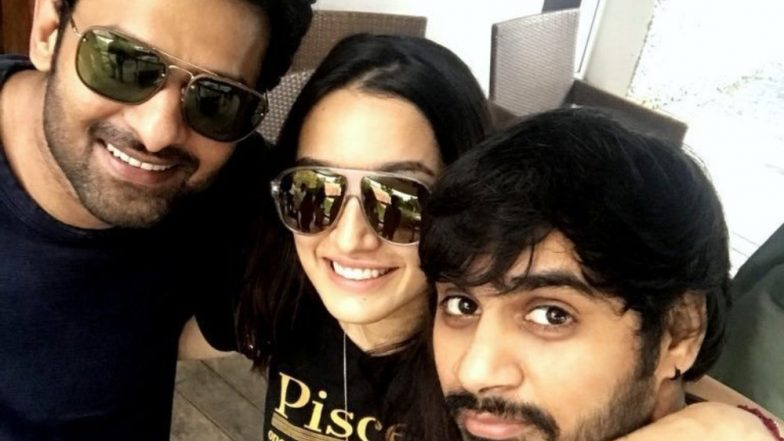 Prabhas and Shraddha Kapoor's Saaho to wrap up in December 2018!