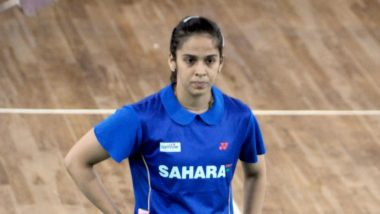 Senior National Badminton Championship: Saina Nehwal Refuses to Play Due to Uneven Playing Surface