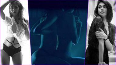 Karishma Sharma Sakshi Pradhans Lesbian Sex Scene Video From Ragini Mms Returns Resurfaces