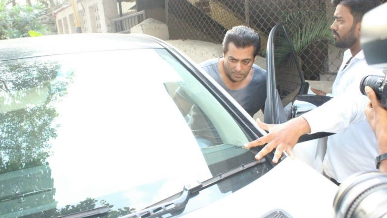 Mumbai Traffic Unpaid Fines List Includes Cars Used by Salman Khan, Raj Thackeray Among Others