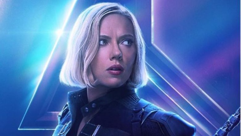 Scarlett Johansson Quadruples Her 2017 Earnings To Become Forbes' Highest Paid Actress Of 2018 - View Top 10