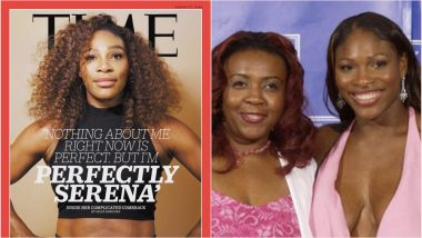 Serena Williams Reveals Sister Yetunde Price's Killer Behind Worst Career Defeat to Johanna Konta! Read Shocking Time Magazine Cover Story