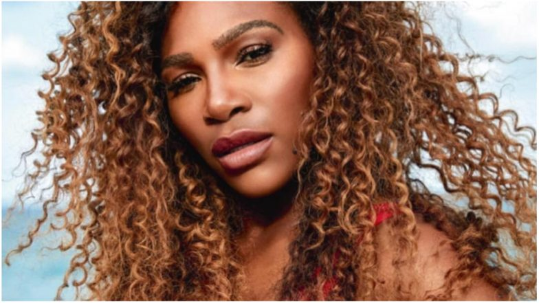 Serena Williams Opens About Struggling with Post-Partum Emotions & Not Doing Enough for Her Baby