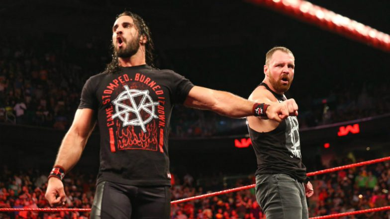 WWE Monday Night RAW Results and Video Highlights: Dean Ambrose Returns! Ronda Rousey, Roman Reigns, and Brock Lesnar Steal the Show Ahead of SummerSlam