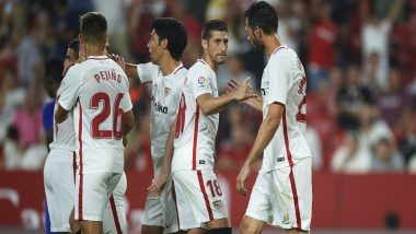 Europa League Qualifiers: Sevilla Eliminates Ujpest 3-1 in Close-Fought Contest