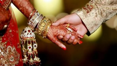 Mumbai: 21-Year-Old Man Says Girlfriend's Real Gender Revealed on Wedding Night, Accuses Girl and Her Family of Cheating