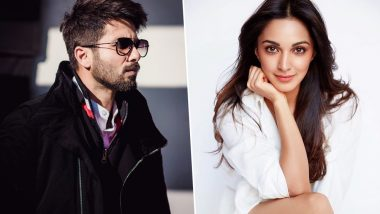 'Haven't you had a girlfriend in a long time or what?', Shahid Kapoor's Epic Response When a Reporter Tried to Bother Kiara Advani For her Kissing Scenes in Kabir Singh