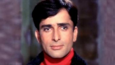 Shashi Kapoor Remembered at Indian Film Festival of Melbourne aka IFFM, Simi Garewal Pays Tribute!
