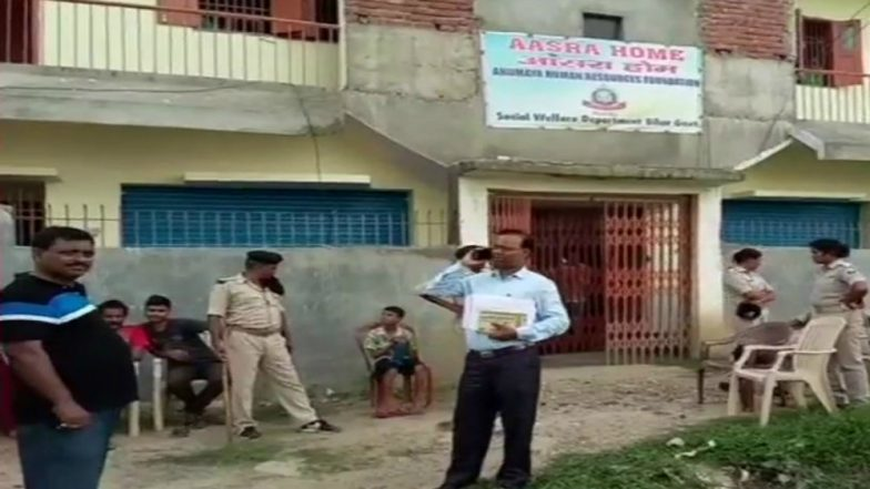 Bihar Shelter Home Deaths: NGO Questioned After Death of 2 Women at Aasra Home in Patna