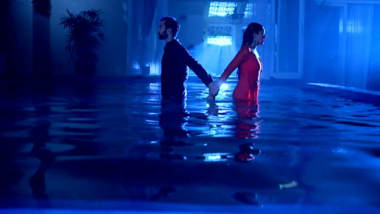 Ishqbaaz 10th September 2018 Written Update of Full Episode: Om And Rudra Ask Shivay to Confess His Feelings For Anika
