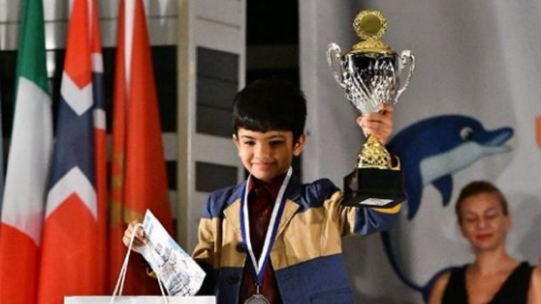 Shreyas Royal, 9-Year-Old UK Chess Prodigy, Will Not be Sent Back to India