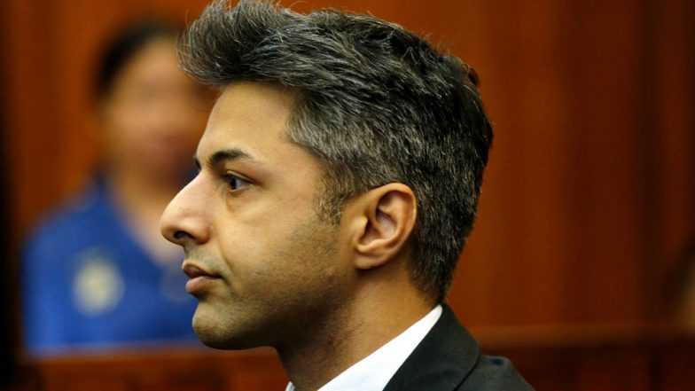 Millionaire Shrien Dewani Now Dating a Hunky Photographer After Being Proven Innocent in Wife Anni's 2010 Murder Case