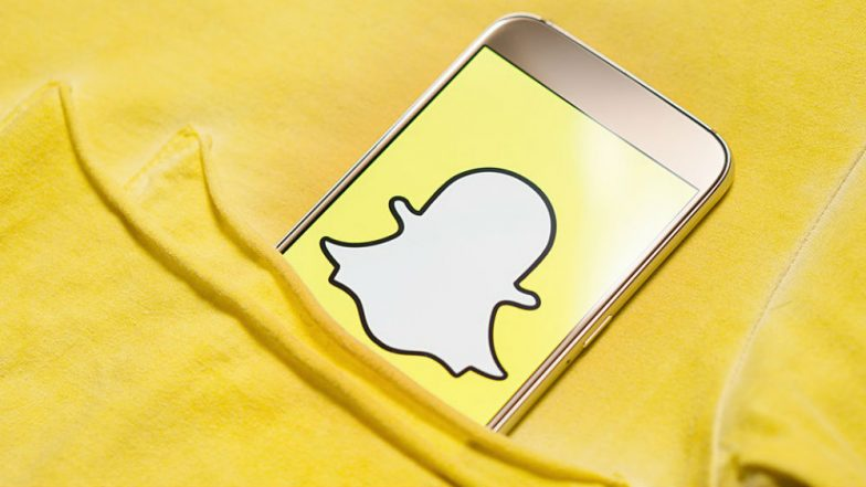 Snapchat Officially Announces New Filters, Games, Orginal Videos - Report