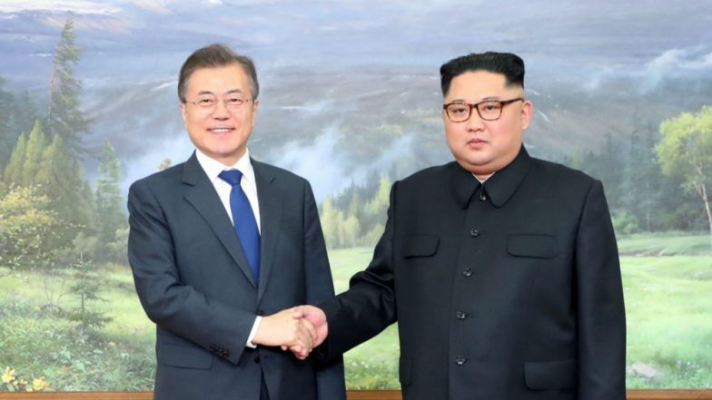 Olympics 2032: North Korea and South Korea to Meet in October on Jointly Hosting Event