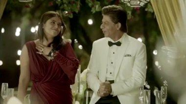 Kasautii Zindagii Kay 2: Shah Rukh Khan and Ekta Kapoor Shoot a Cute Promo - Watch Video