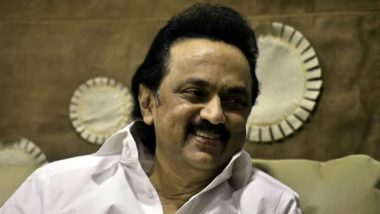 It's a New Birth for Me: MK Stalin After Elected DMK President
